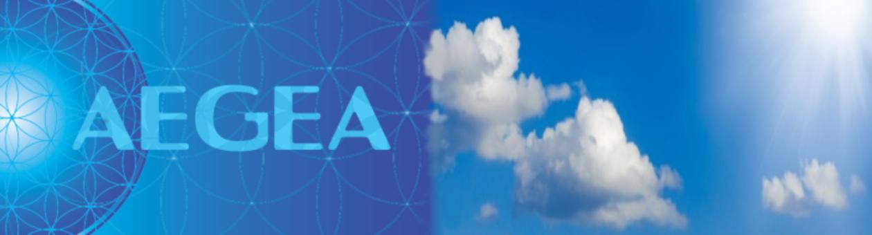 AEGEA – vzdělávací agentura / od r. 1995